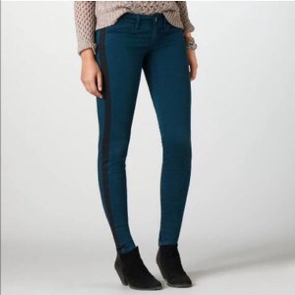 American Eagle Outfitters Denim - 2/$15 NWOT American Eagle Teal Jeggings